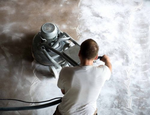 Polished Concrete Floor Maintenance Tips For Your Business