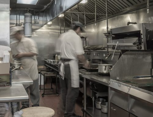 Exhaust Cleaning Guide For Restaurants