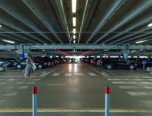 Top Commercial Parking Garage Cleaning Service Benefits