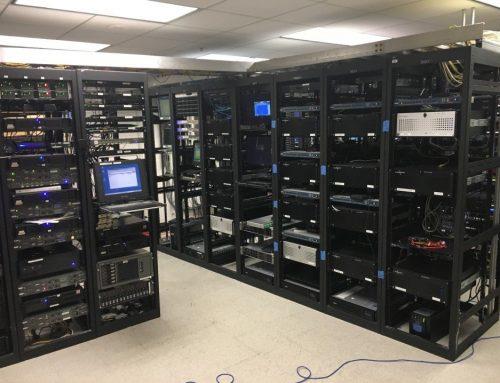 Server Room Cleaning Procedures & Checklist