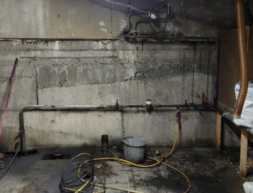 What To Do After Sewage Backup? How To Cleanup Guide