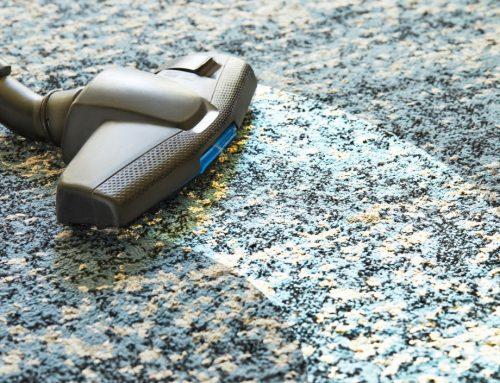 Carpet Deodorizers & Air Fresheners Effect On Carpeting