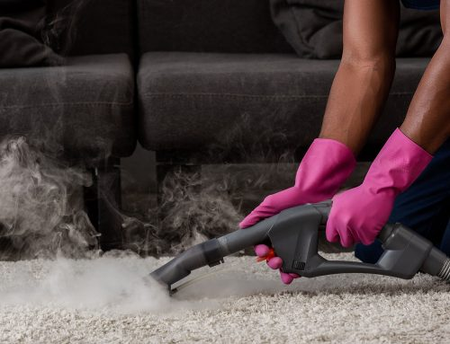 How To Clean Commercial Glued Down Carpet